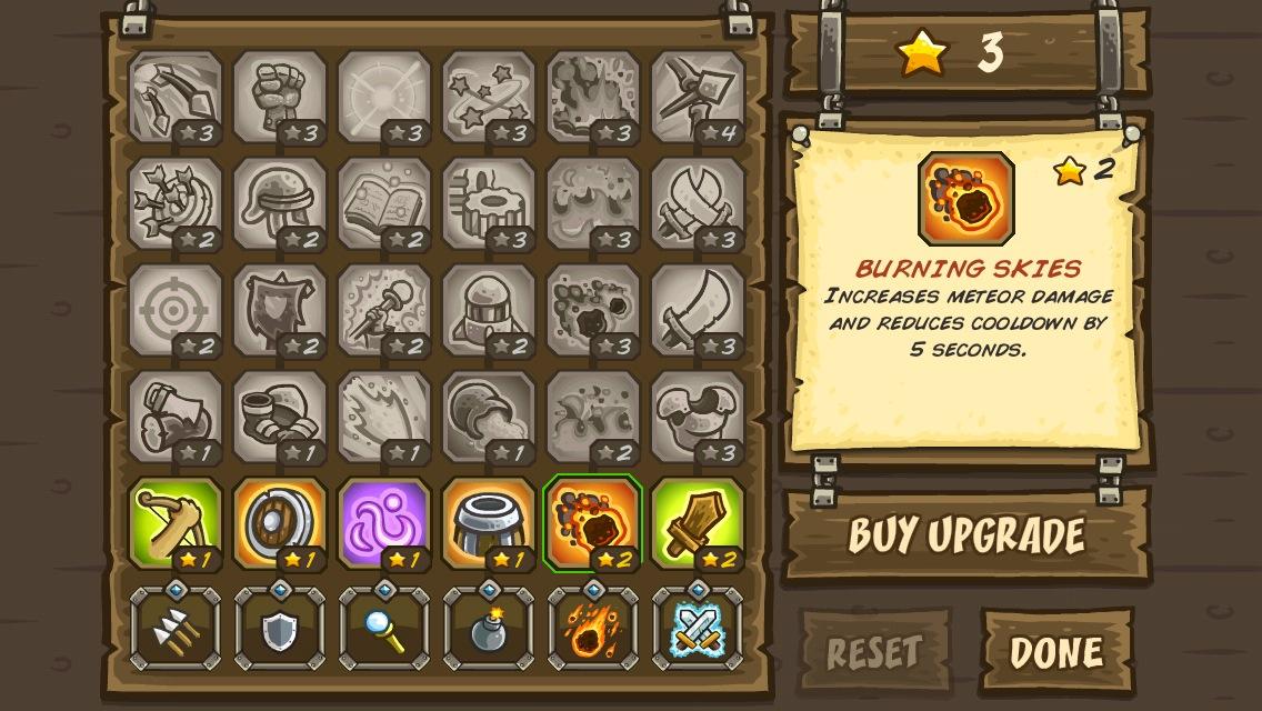 Screenshot - Kingdom Rush Frontiers