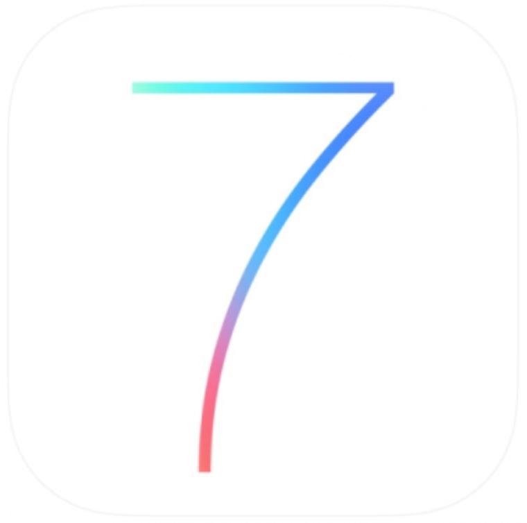 Ícone do iOS 7