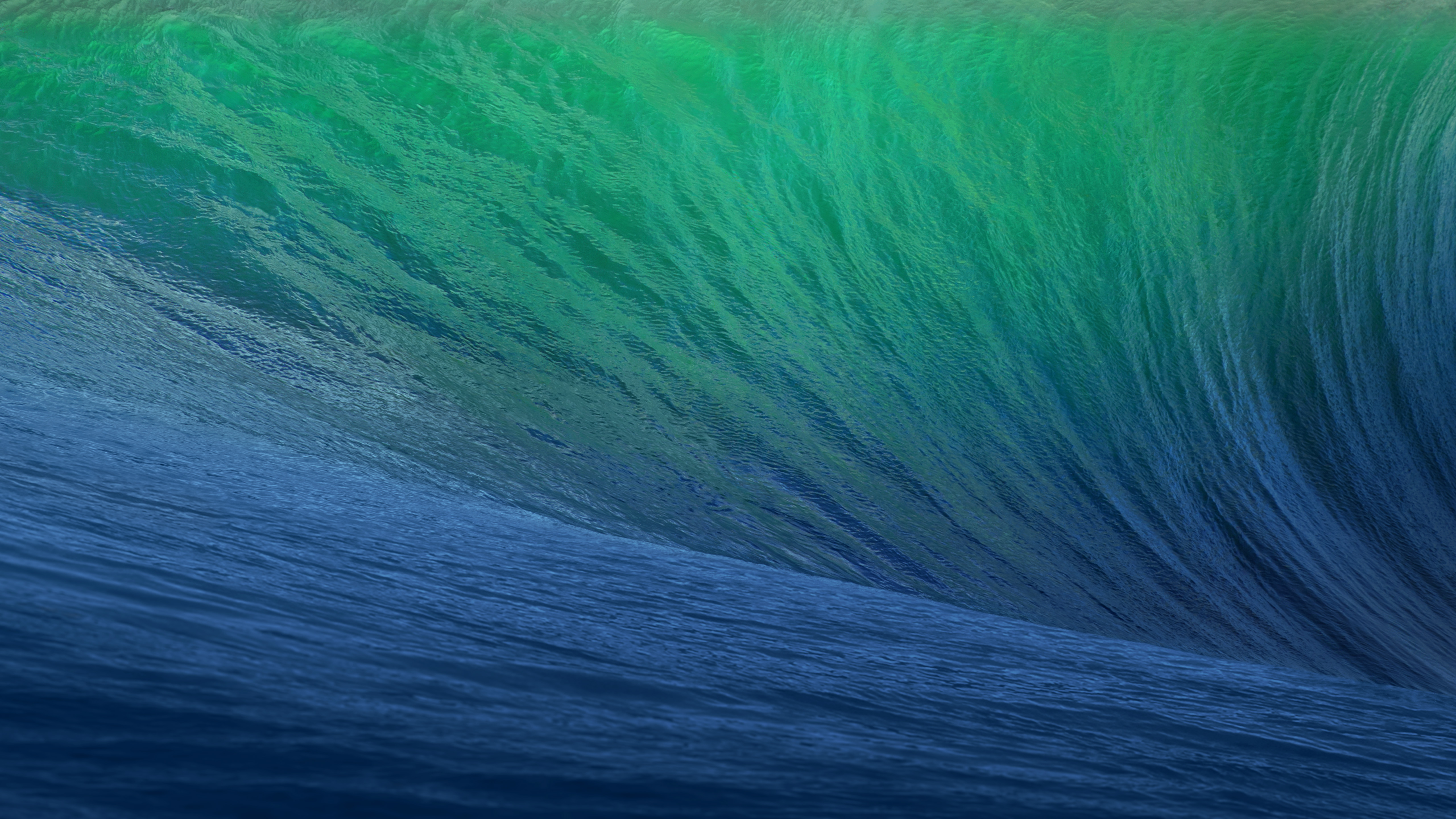 Wallpaper do OS X Mavericks Developer Preview