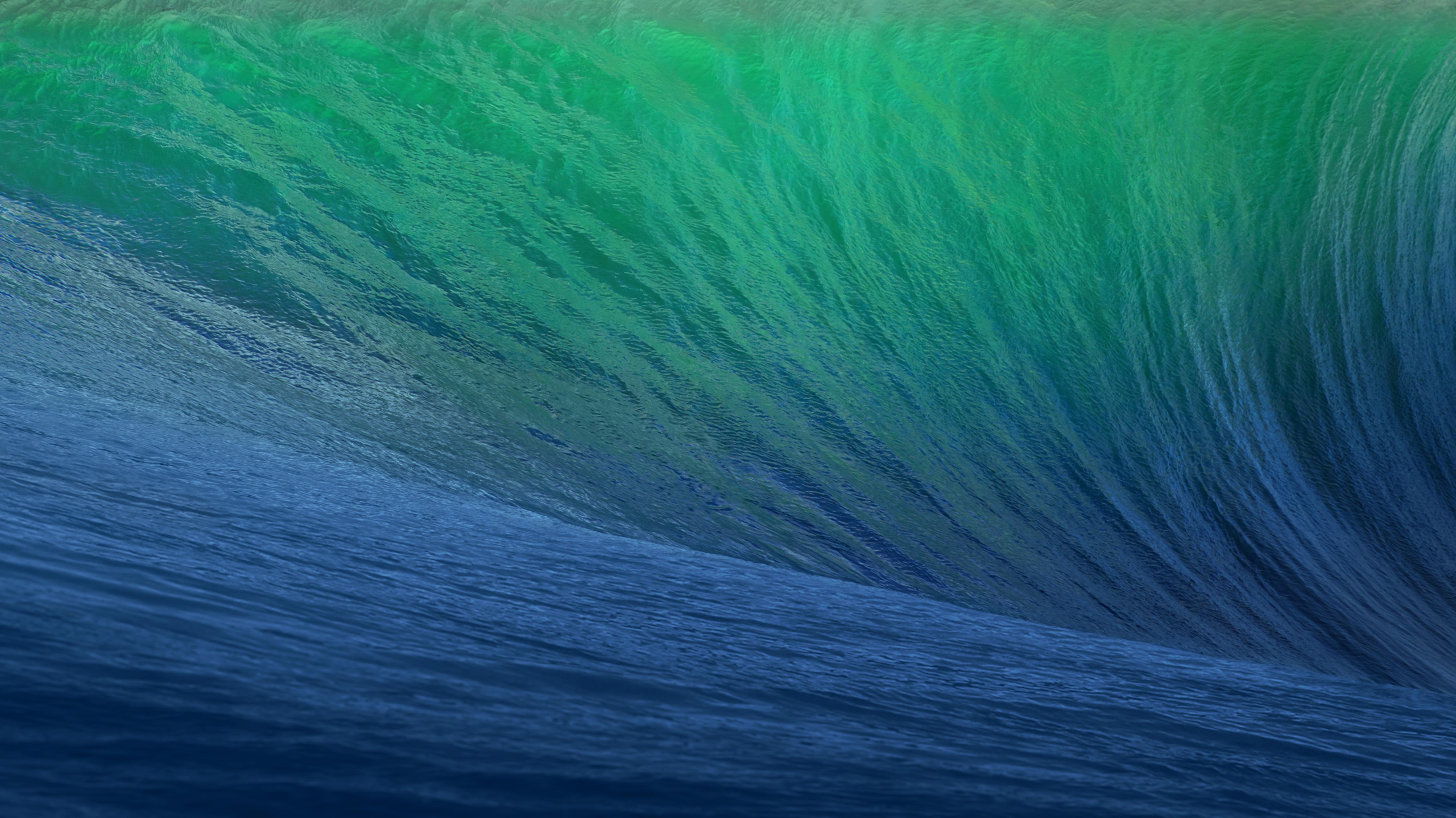 Wallpaper do OS X Mavericks Developer Preview