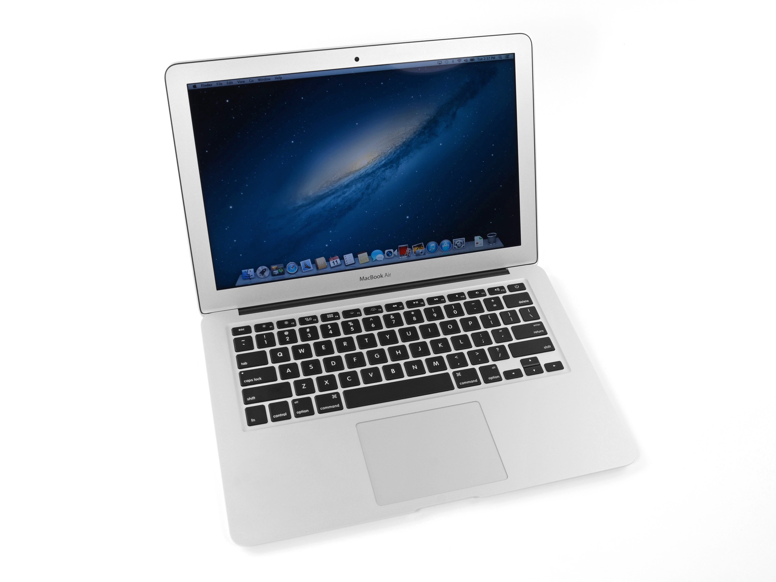 Desmontagem do MacBook Air (2013) - iFixit