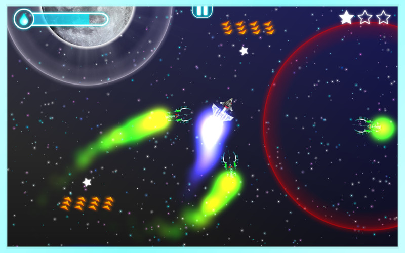 Star Wings - OS X