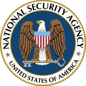 Logo - NSA