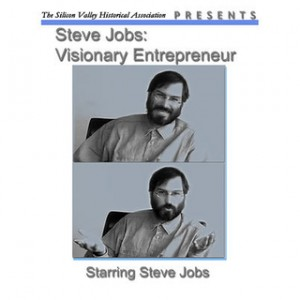 Steve Jobs: Visionary Entrepreneur