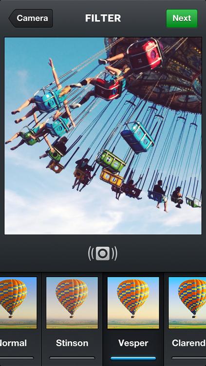Instagram 4.0 com vídeo