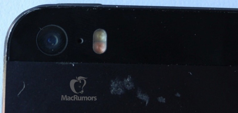 Protótipo de iPhone 5S