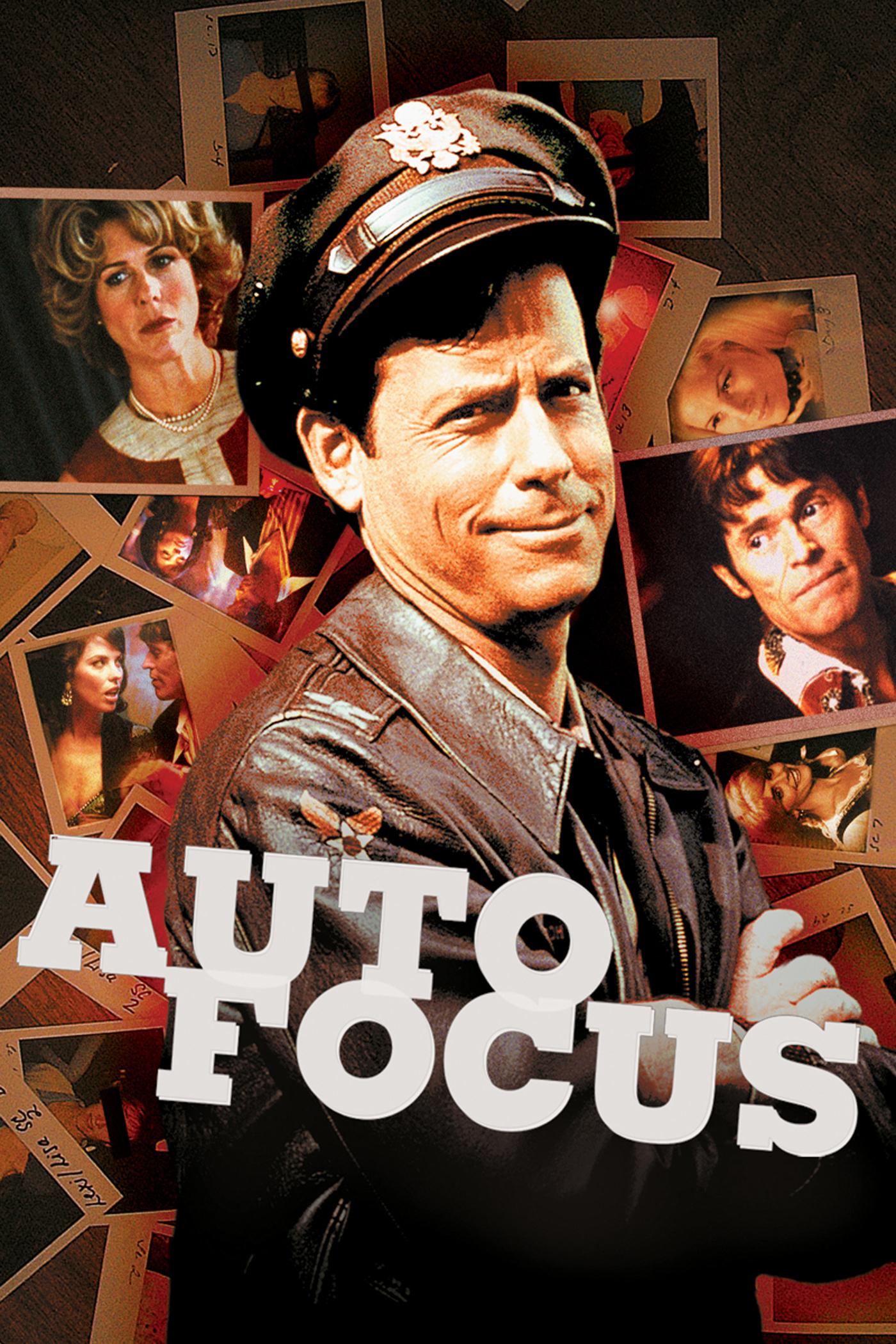 """Banner - Filme """"Auto Focus"""""""