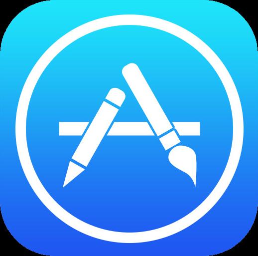 Ícone - App Store