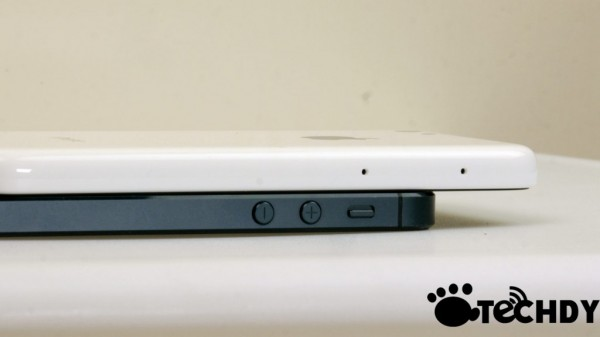 Suposta estrutura do iPhone de baixo custo