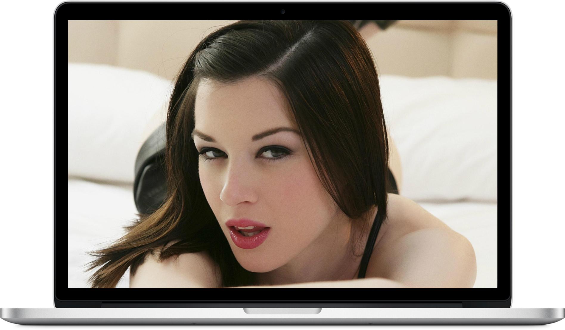 Pornografia (Mac)