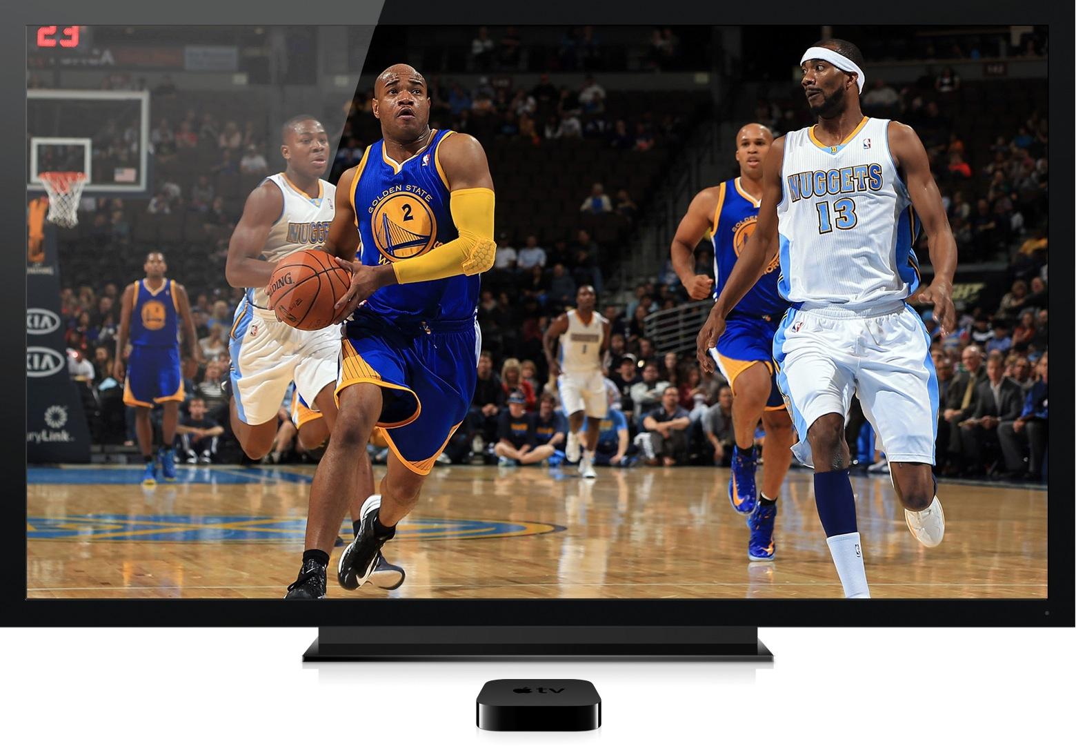 Apple TV (NBA)