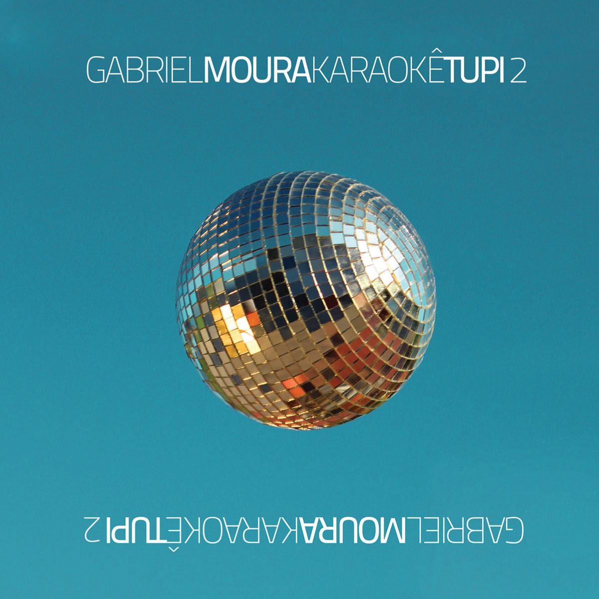 Capa do álbum Karaokê Tupi 2