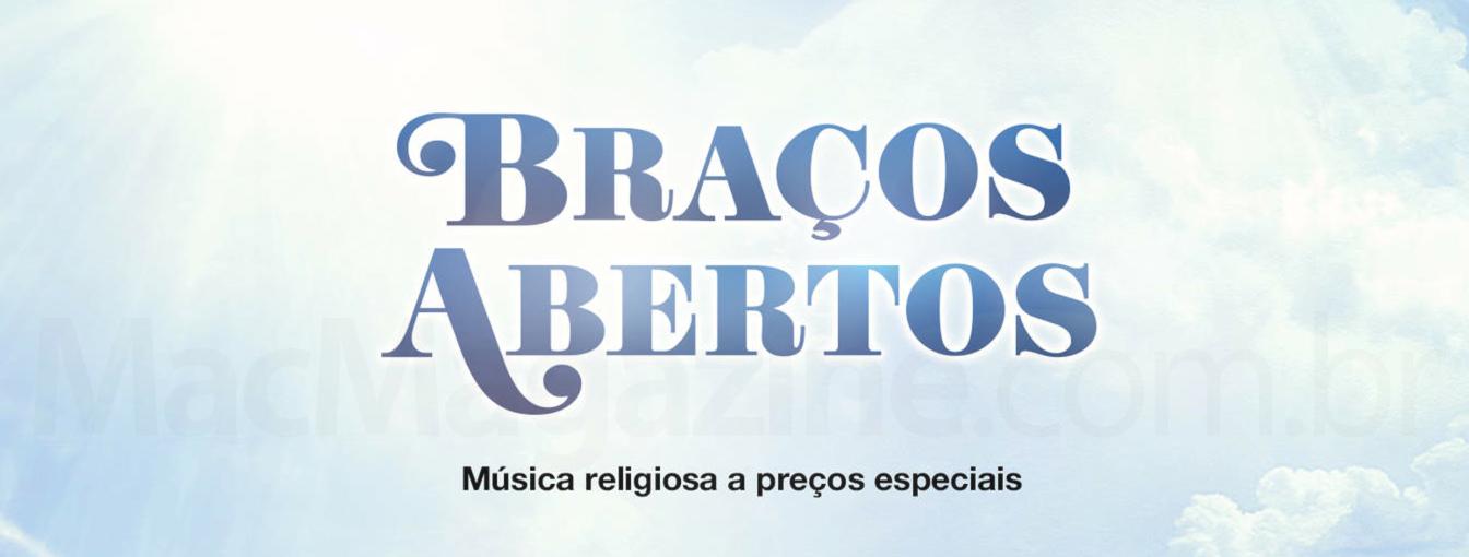 Música religiosa na iTunes