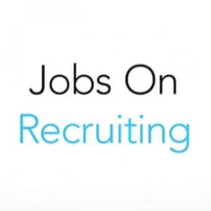 Jobs on recruiting (miniatura)