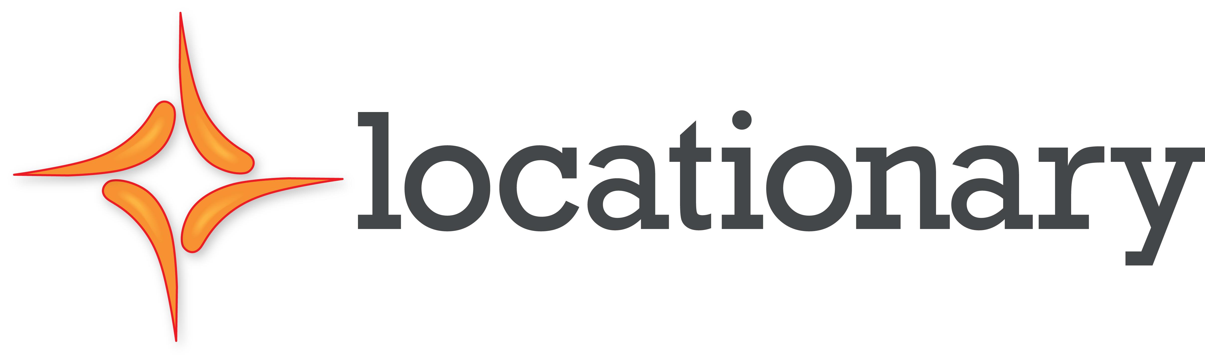 Logo da Locationary
