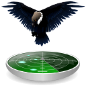 Ícone - Prey para OS X
