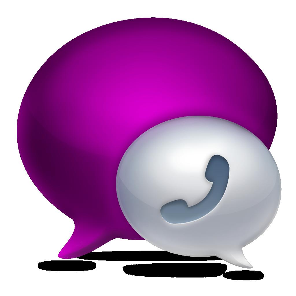 Ícone - Dialogue