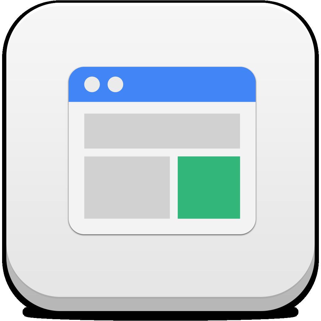 Ícone - Google AdSense
