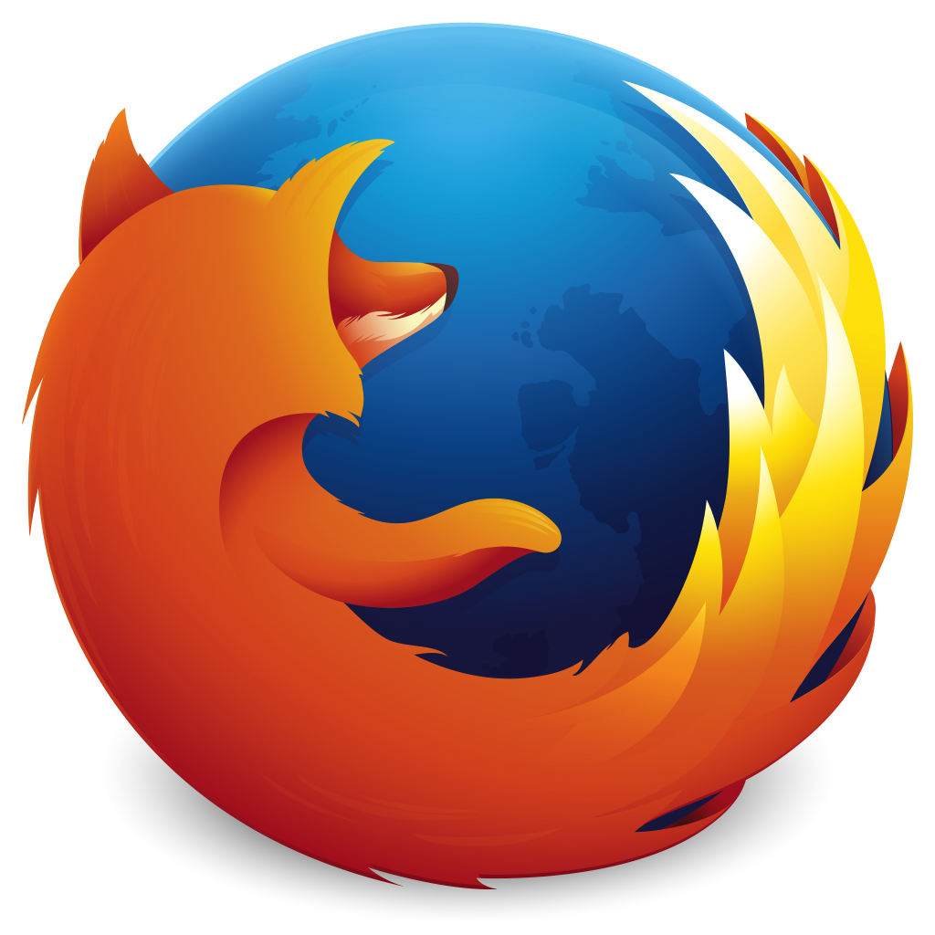 Ícone - Firefox 23