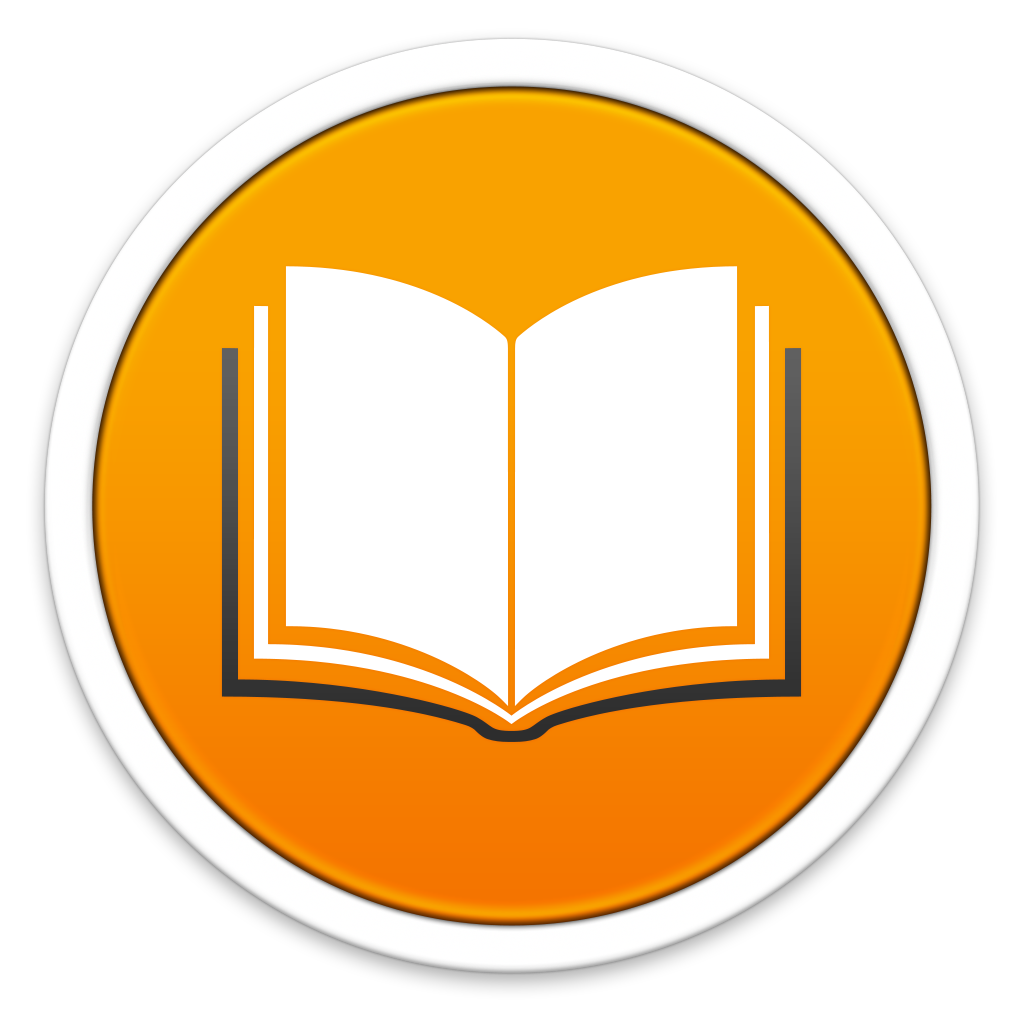 Ícone - iBooks para Mac