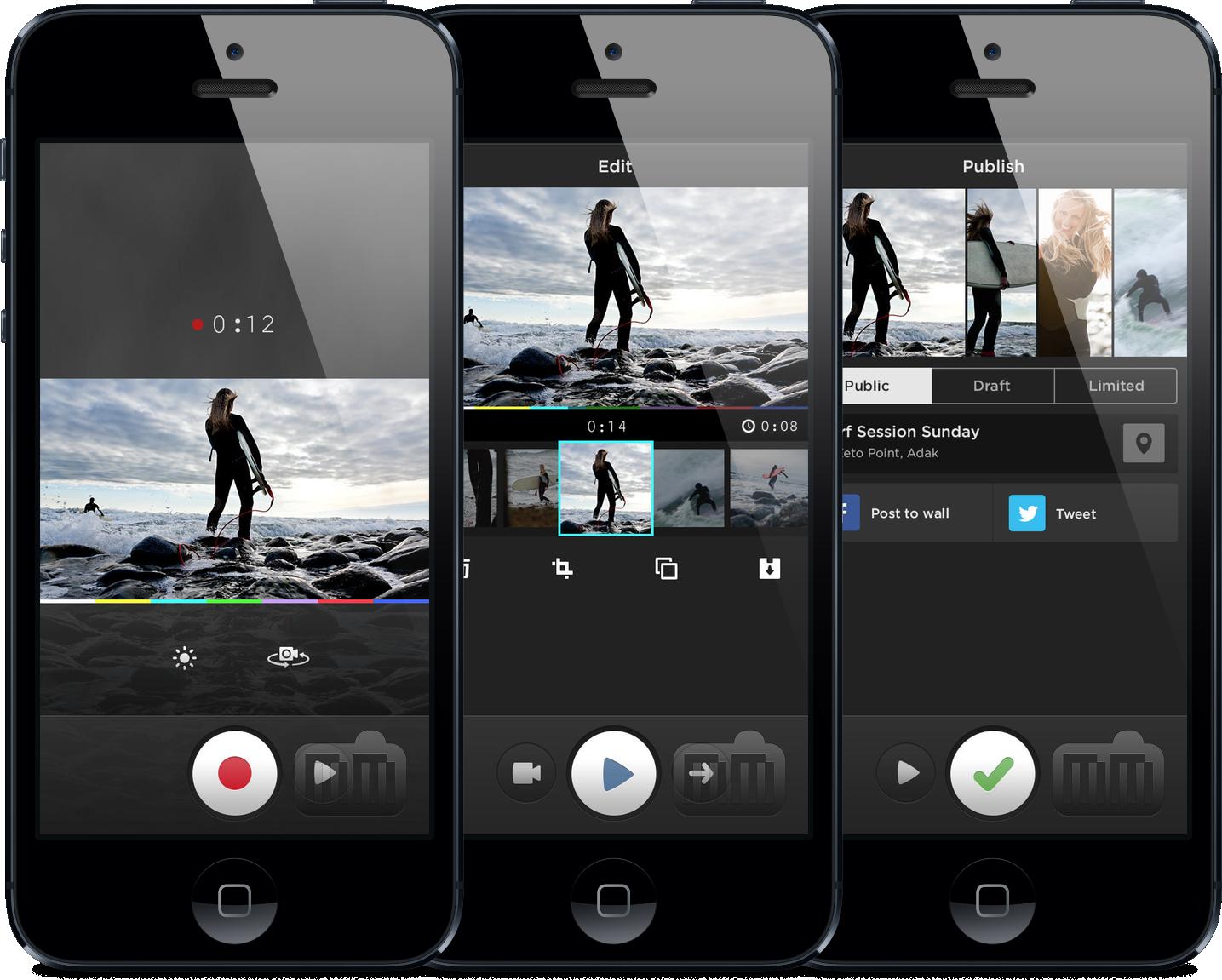 App MixBit