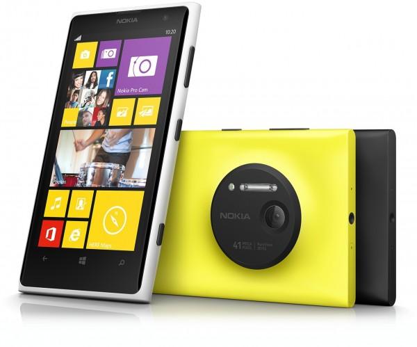 Veja um comparativo de fotos tiradas com um iPhone 5 e com um Lumia 1020 | MacMagazine.com.br