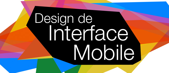 Design de Interface Mobile