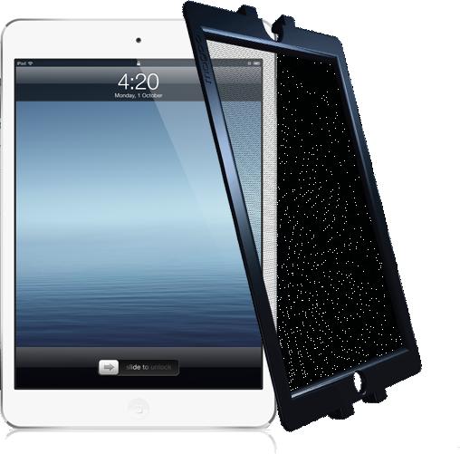 Magoo 3D para iPads mini