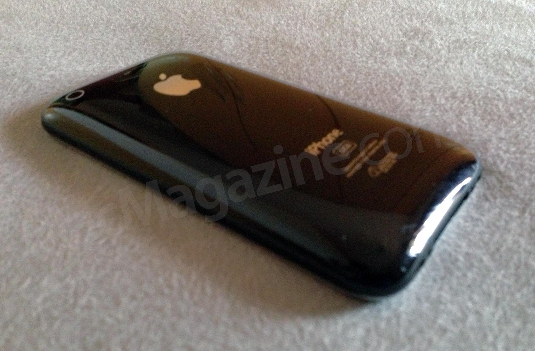 iPhone 3GS do Wilsians