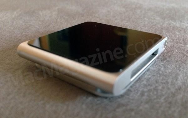 iPod nano de sexta geração do Wilsians