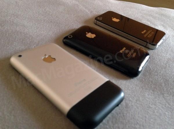 iPhones do Wilsians