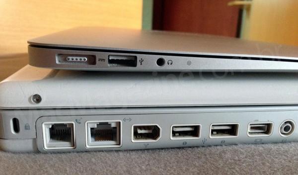 MacBooks do Wilsians