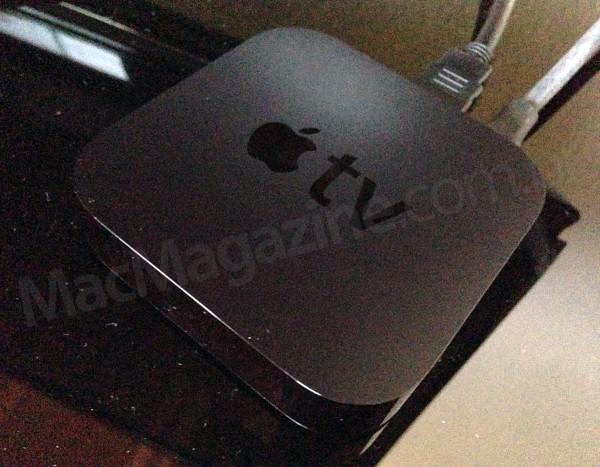 Apple TV do Wilsians