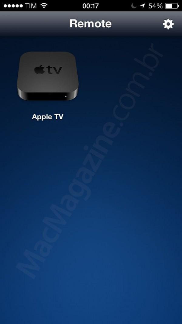 Dicas para a Apple TV
