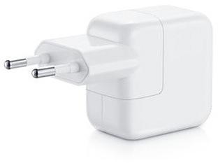 Carregador de iPads e iPhones/iPods touch