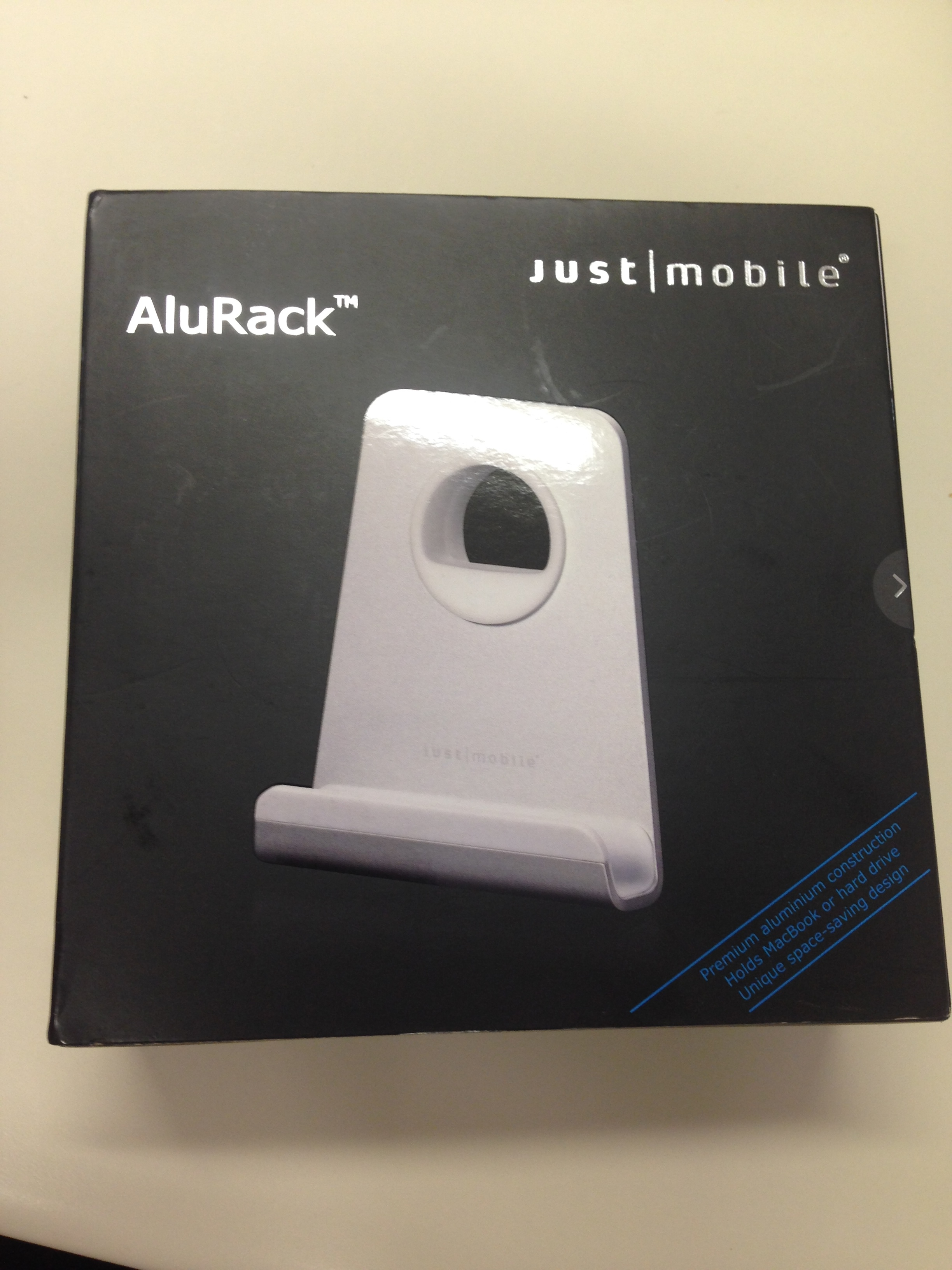 Alurack