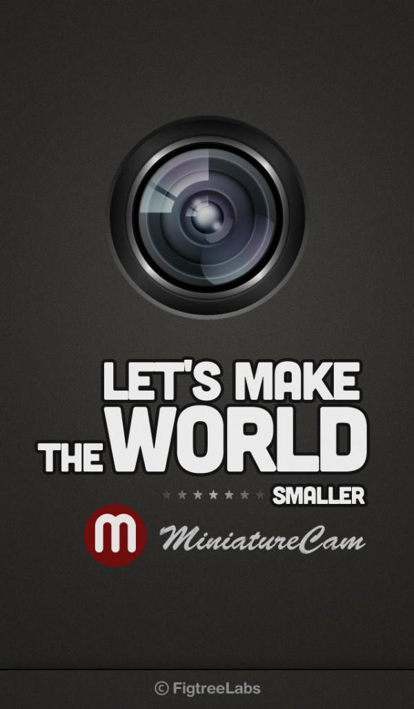 Miniature Cam