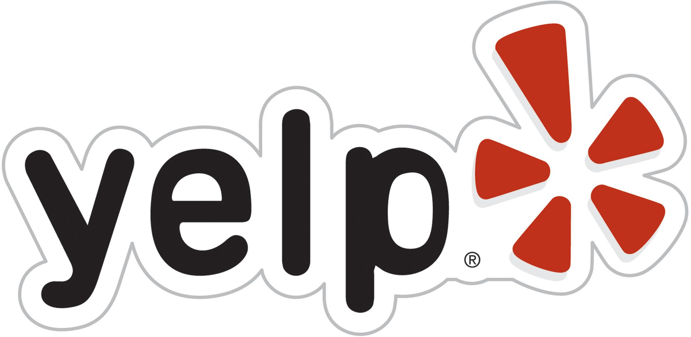 Logo do Yelp