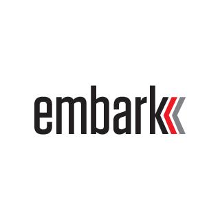 Logo da Embark (miniatura)