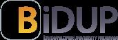 Logo do BiDUP