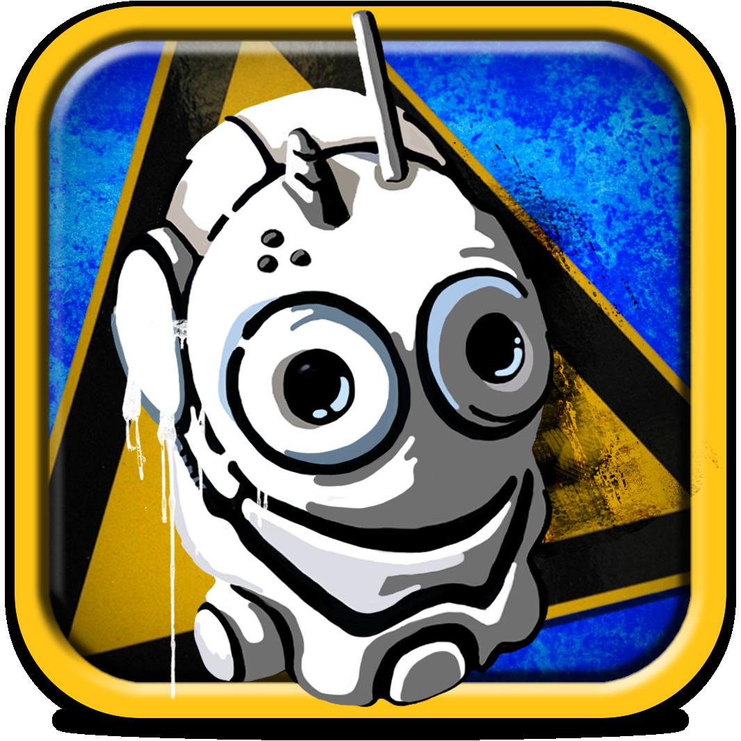 Ícone do jogo Droidscape:Basilica para iOS