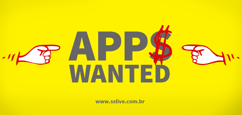 Apps Wanted - SSL