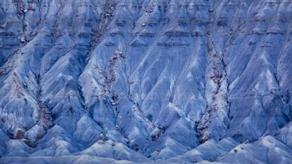 Wallpaper OS X Mavericks - Death Valley