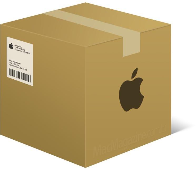 Caixa da Apple