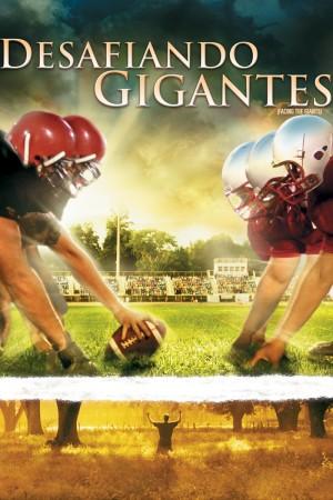 Filme - Desafiando Gigantes