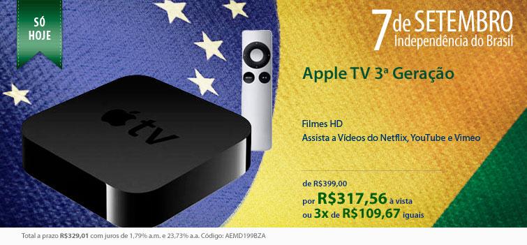 Apple TV na Fast Shop