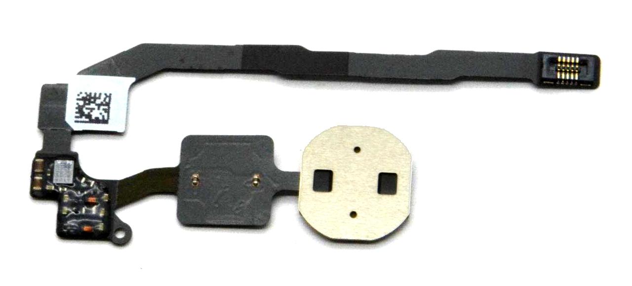 Peça do botão Home (sensor biométrico)