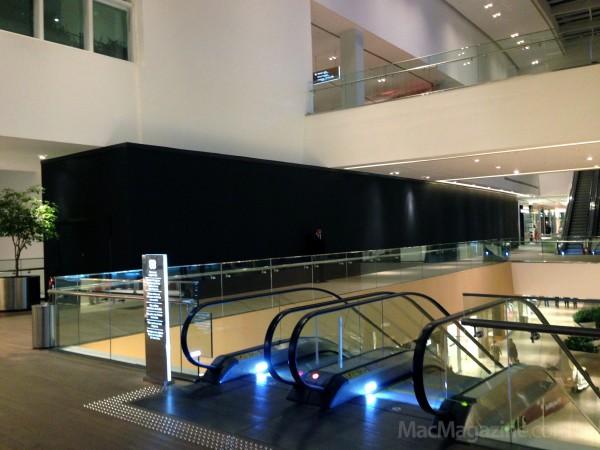 Rumor: primeira Apple Retail Store brasileira poderá abrir as portas apenas em março de 2014