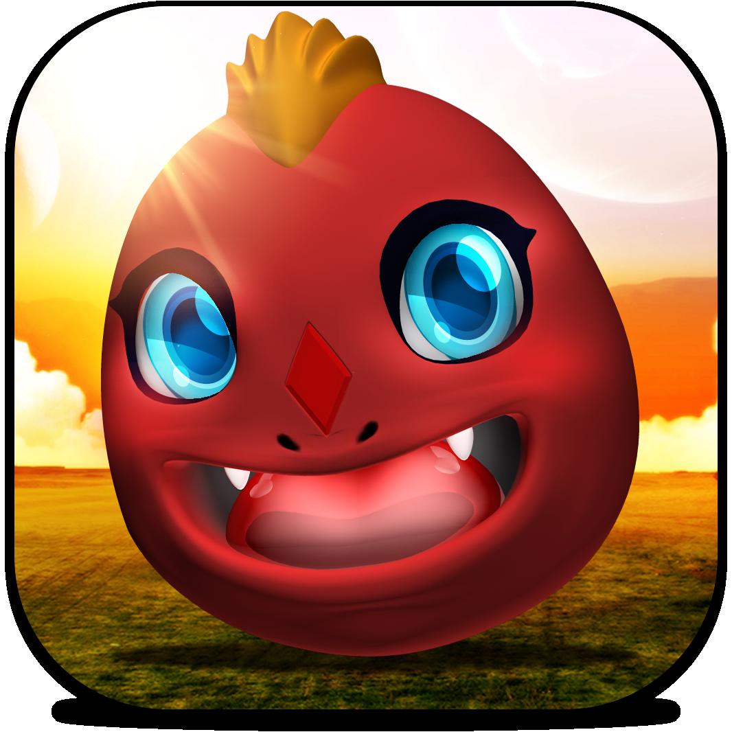 Ícone do jogo Yupies para iOS