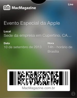 Ticket MM (Passbook)